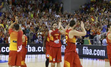 Mondialele de baschet masculin, ziua a treia. Croația învinsă de Senegal, Spania rămâne neînvinsă