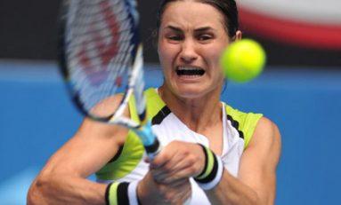 Monica Niculescu, în sferturile de finală ale turneului de la Guangzhou