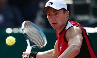 Victor Crivoi, ultimul român rămas în Openul de la Sibiu
