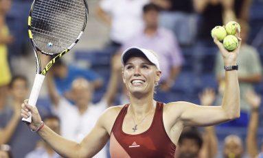 Caroline Wozniacki, prima finalistă la US Open