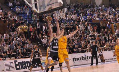Doar sibienii se impun acasă în etapa a doua a Ligii Naționale de baschet