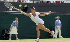 Turneul de la Linz: Raluca Olaru, în semifinale la dublu