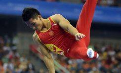 CM de gimnastică: Victorie dramatică pentru China în finala pe echipe