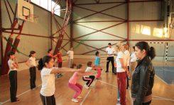 """""""Karate Kids"""" a început selecția națională de campioni"""