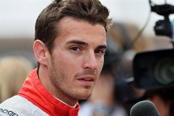 Pilotul de Formula 1, Jules Bianchi, a suferit un accident grav la Suzuka
