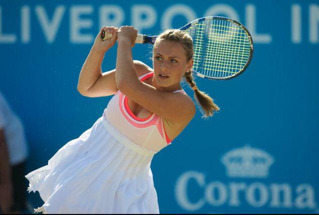 Ana Bogdan, eliminată în primul tur la Osaka