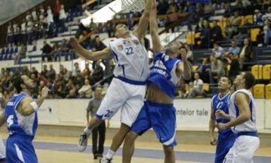 Liga Națională de baschet masculin pornește la drum cu 13 echipe