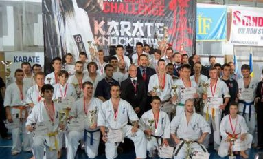 BUCHAREST CHALLENGE CUP 2014, eveniment de referință al artelor marțiale din România