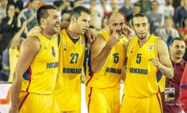 Echipa Bucureștiului, a patra la turneul final FIBA 3x3 World Tour, calificată la turneul de la Doha