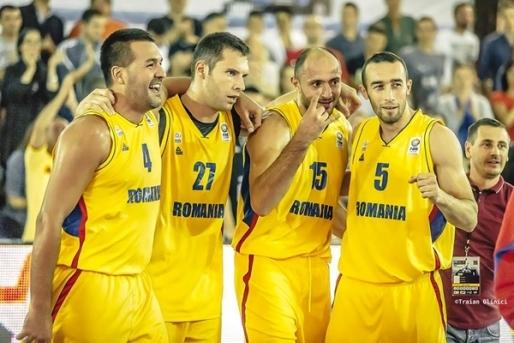 Echipa Bucureștiului, a patra la turneul final FIBA 3×3 World Tour, calificată la turneul de la Doha