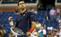 Novak Djokovic este primul finalist la turneul ATP de la Beijing