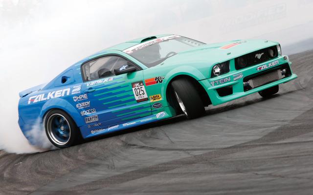 Romanian Drift Community organizează primul Grand Prix
