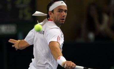 Florin Mergea, în semifinalele de dublu de la Shanghai