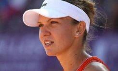 Halep a coborât pe locul 3 în clasamentul WTA