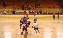 Hochei pe gheață: Încep competițiile de juniori și tineret