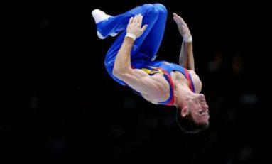 China, prima în calificările Mondialelor masculine de gimnastică. România, doar pe locul 12, nu va evolua în finală