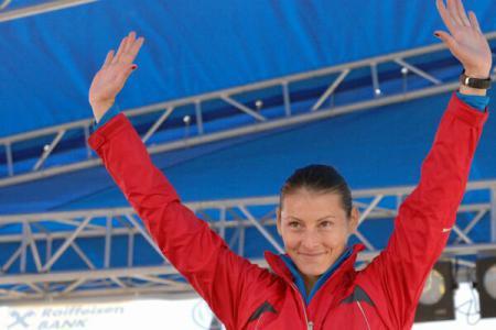 Paula Todoran câștigă Maratonul Internațional București