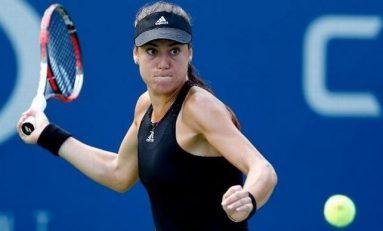 Sorana Cîrstea, în semifinalele de dublu de la Tianjin