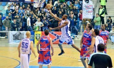 Cinci victorii pe terenurile adversarelor, în runda inaugurală a Ligii Naționale de baschet masculin