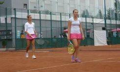 Iulia Ivașcu și Ștefana Andrei, campioane naționale la dublu