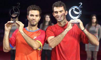 Tecău şi Rojer, în finala de dublu a turneului ATP de la Beijing