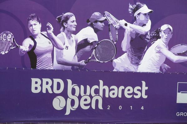 Licență până în 2018, cu drept de prelungire, pentru organizarea BRD Bucharest Open
