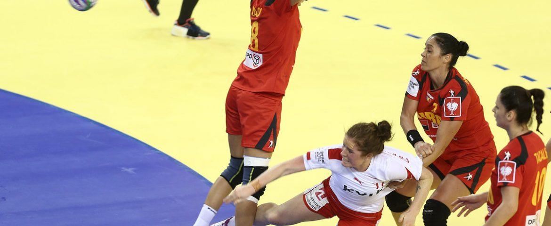 Victorie inutilă a României împotriva Poloniei în ultimul meci de la Europene