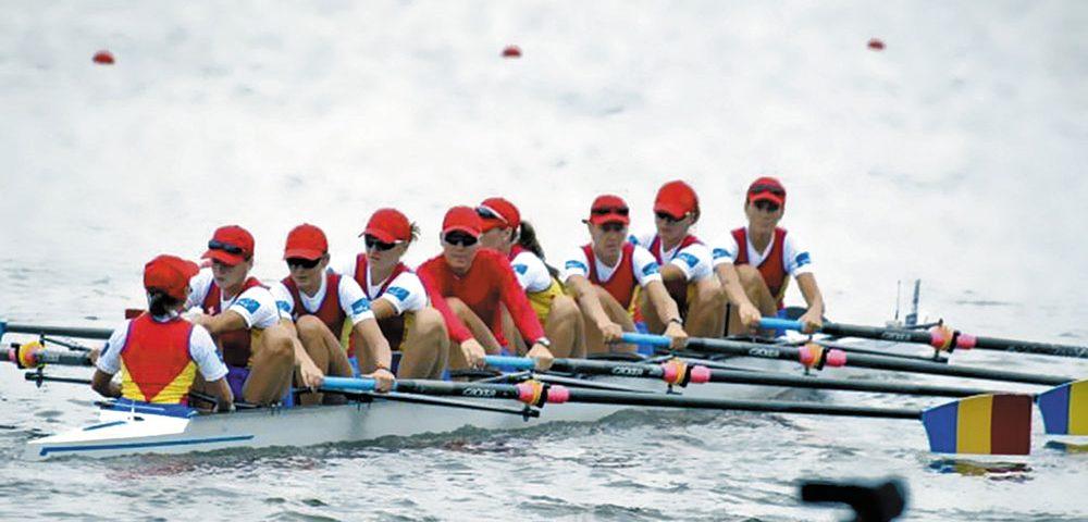 A treia ediţie mondială fără medalii pentru sportivii români