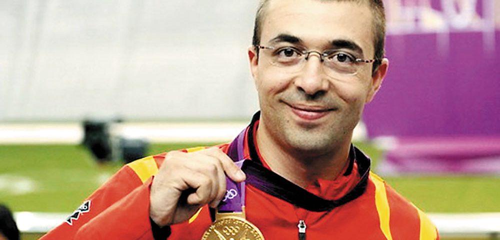 Alin Moldoveanu merge la Olimpiadă!