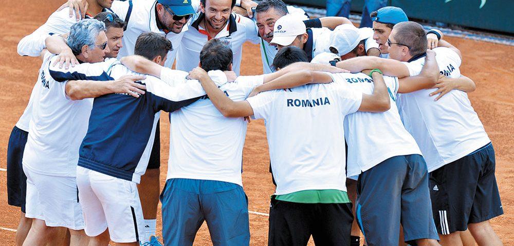 România se menţine în prima grupă valorică
