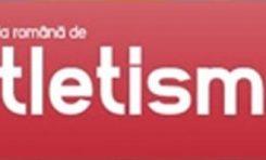 Atletism: Adunare Generală Ordinară 2015