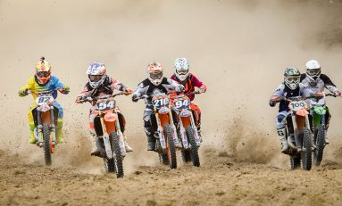 Motocross CUP anunţă calendarul competitional 2015