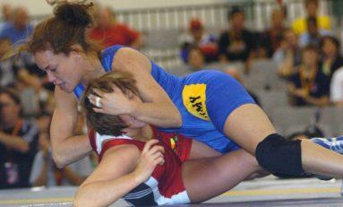 Luptătorii români, printre protagoniști, la trei turnee internaționale