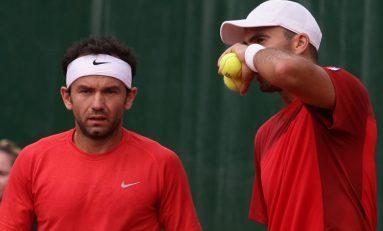 Dublul Mergea-Tecău aduce punctul victoriei în meciul cu Israel din Cupa Davis