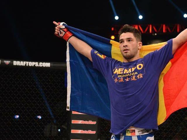 De la Provocarea Campionilor la Bellator MMA
