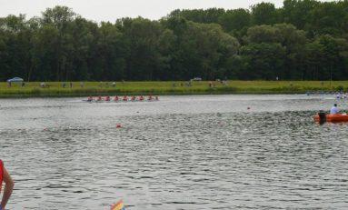 Cinci echipaje românești în finale, trei în penultimul act la Europenele de canotaj juniori