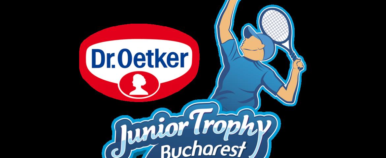 Turneu internațional de tenis pentru juniori, a patra oară la București