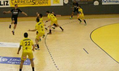 HC Odorhei, a treia echipă românească, învingătoare în finala Challenge Cup