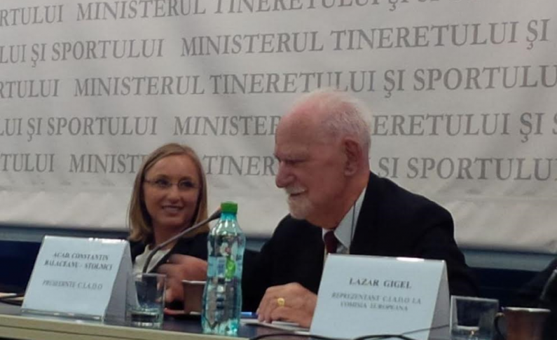 Droguri la Ministerul Tineretului și Sportului