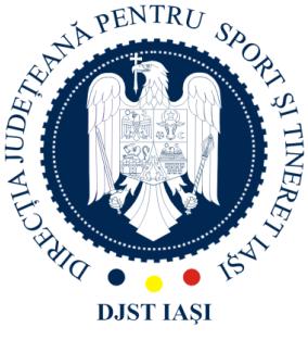 Selecție la nivel de copii în județul Iași