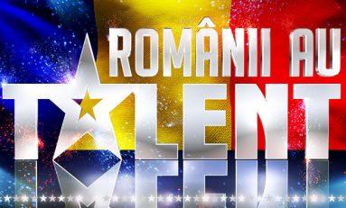 """Finala """"Românii au talent"""" – cotată la pariuri"""
