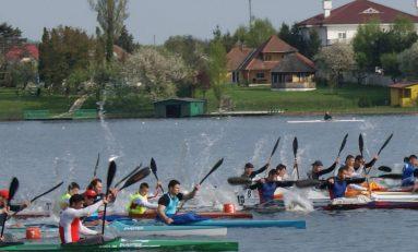 Echipajele românești de kaiac-canoe, calificate în semifinale, la Jocurile Europei.  Luptătorul Tamas Attila continuă în recalificări