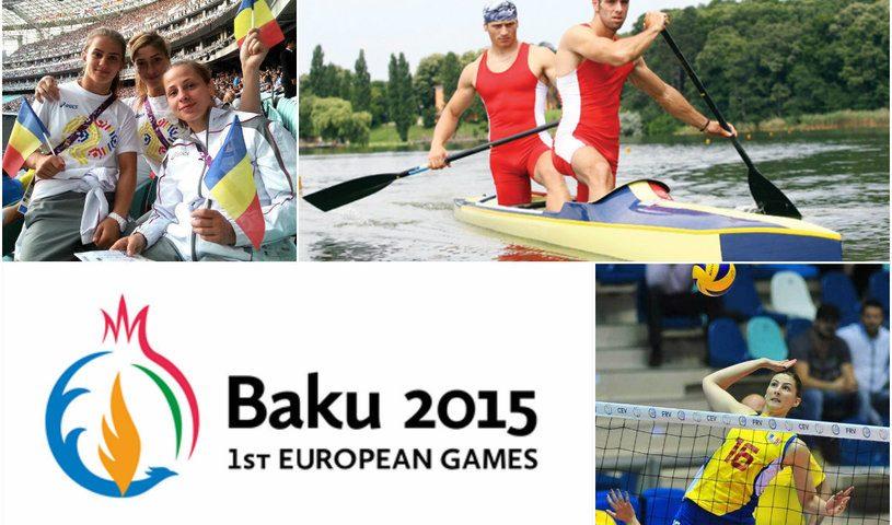 Șapte calificări în finalele Jocurilor Europei ale gimnaștilor români. Pe echipe, departe de podium