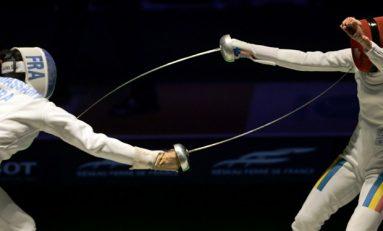 Spadasinele Ana Maria Brânză și Simona Gherman, bronz, deocamdată, la Jocurile Europei