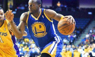 Începe finala NBA, cu Golden State Warriors, gazdă, în primul meci cu Cleveland Cavalliers