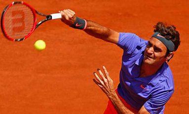Federer și Nishikori, eliminați în sferturile turneului de la Roland Garros