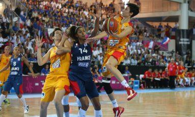 Spania și Franța, în semifinalele EuroBasket Woman 2015