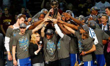 Golden State Warriors câștigă finala NBA și ajunge la patru titluri