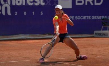 Monica Niculescu și Andreea Mitu, în turul secund la BRD Bucharest Open