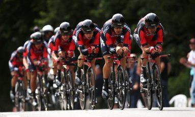 BMC se impune în contratimpul pe echipe din Turul Franței, Froome păstrează tricoul galben